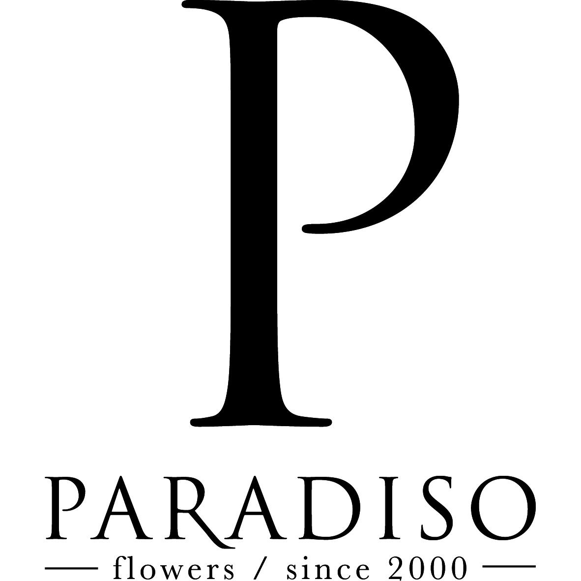 Paradiso Logo